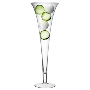 LSA Maxa Giant Champagne Glass 281.5oz / 8ltr