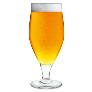 Cervoise Stemmed Beer Glasses 17.6oz / 500ml