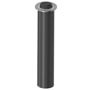 Bonzer Plastic Elevator Lid Dispenser 450mm (69-74mm Gasket)