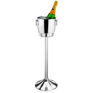 Elia Deluxe Wine & Champagne Cooler with Bucket Stand