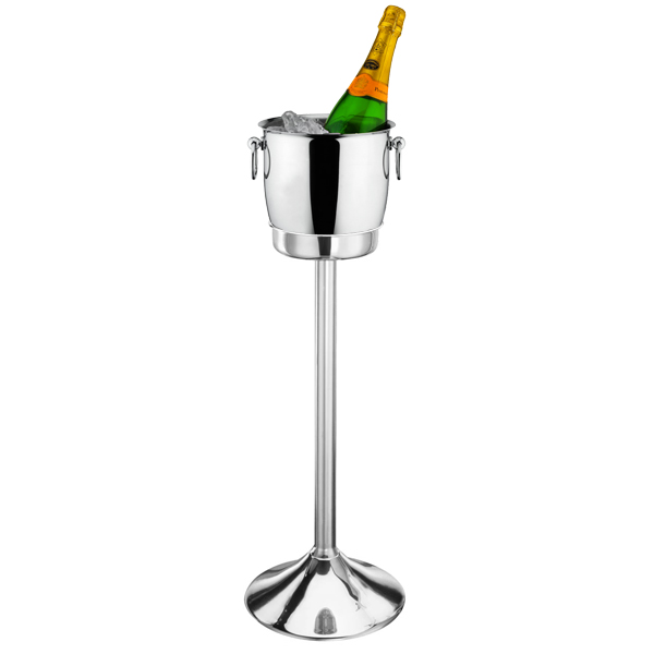 Elia Deluxe Wine Champagne Cooler With Bucket Stand