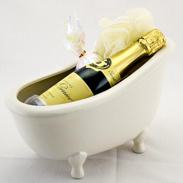 Mini Ceramic Bath Tub