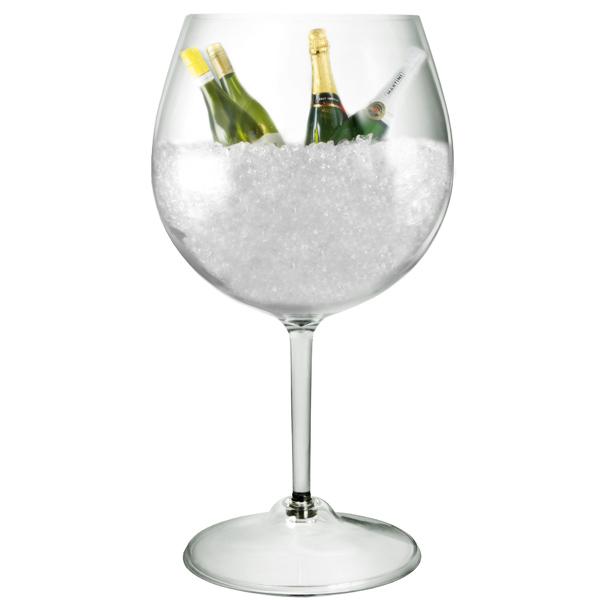 giant acrylic wine glass 2465oz 70ltr drinkstuff