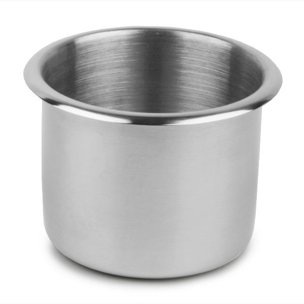 High Quality Stainless Steel Poker Table Cup Holder Small