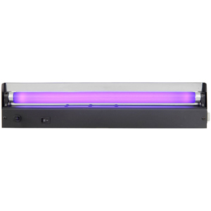 Black Light UV Tube & Holder 450mm