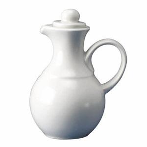 Churchill White Vinegar/Oil Bottle VB 16cl