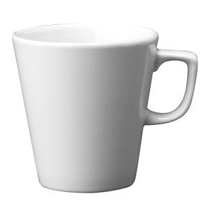 Churchill White Beverage Cafe Latte Mug 16oz / 440ml
