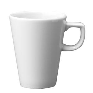 Churchill White Beverage Cafe Latte Mug 12oz / 340ml