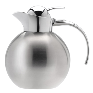 Elia Deluxe Round Jug with Infuser JFT 1.2ltr