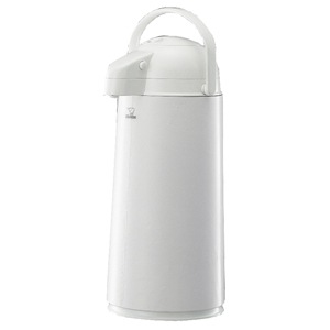 Zojirushi Airpot Vacuum Beverage Dispenser White AALB 1.9ltr