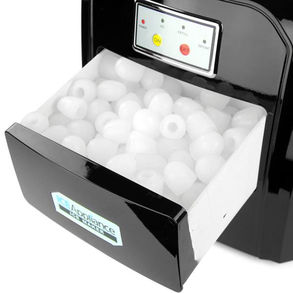 Domestic Countertop Ice Maker : drinkstuff ?