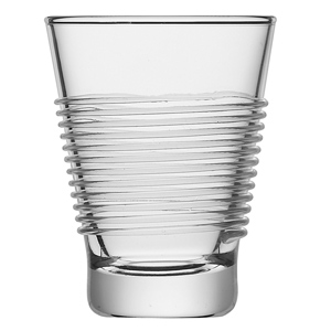 Looping Shot Glasses 3.2oz / 90ml