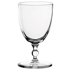 Glam Tritan Plastic Wine Glasses 8oz / 225ml