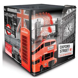 Husky London Refrigerator