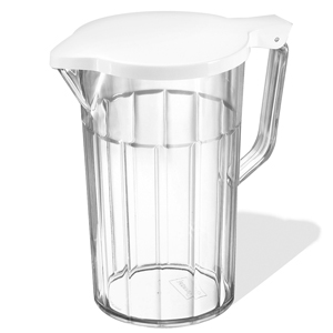 Stewart Serving Jug with Lid 40oz / 1.2ltr