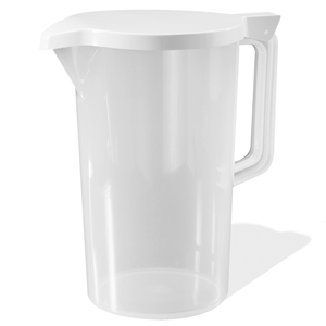 Stewart Serving Jug with Lid 77.4oz / 2.2ltr