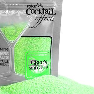 Rokz Green Margarita Salt