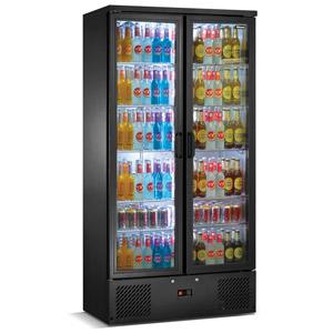 Blizzard BAR20 Upright Bottle Cooler Black