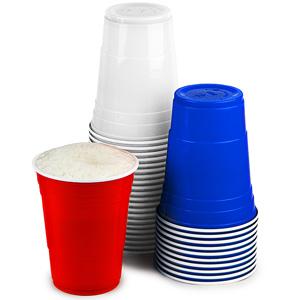 British Garden Party Cup Set