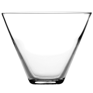 Stemless Martini Glasses 14.1oz / 400ml