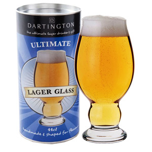 Ultimate Lager Glass 15.5oz / 440ml
