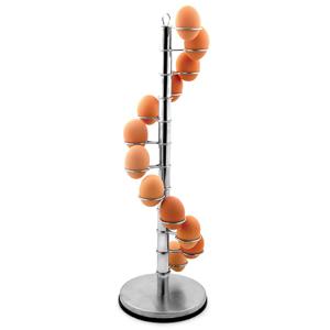 Spiral Egg Holder