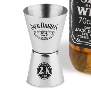 Jack Daniel's Double Jigger