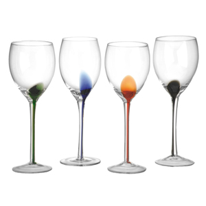 Splash Wine Glasses 12.3oz / 350ml
