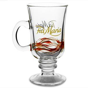 Tia Maria Coffee Glasses 8.5oz / 240ml