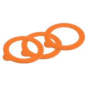 Kilner Replacement Rubber Seals 0.35ltr / 0.5ltr / 1ltr / 1.5ltr / 2ltr