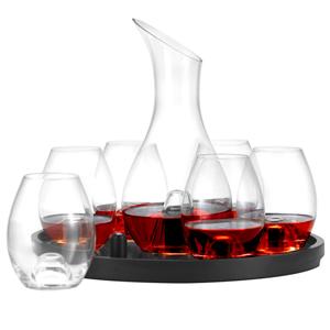 Sommelier 8 Piece Wine Serving Set