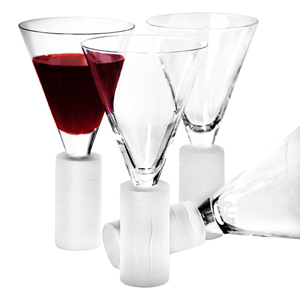 New Age Wine Glasses 10.4oz / 295ml