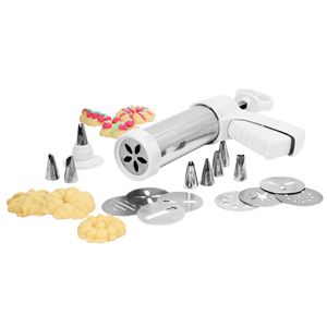 Swift Cookie Press & Icing Gun