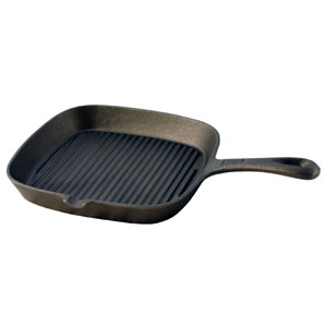 Celsius Square Fat Free Griddle 9.5inch