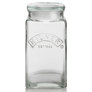 Kilner Push Top Jar 1.8ltr