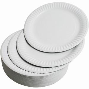 Paper Plates 23cm