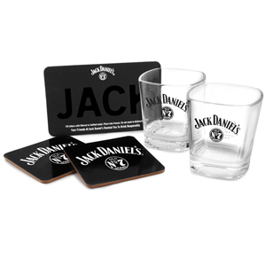 Jack Daniel's Home Bar Set