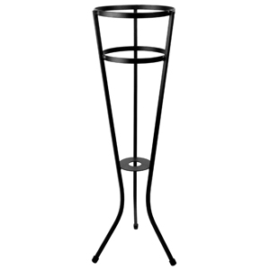 Wrought Iron Champagne Bucket Stand
