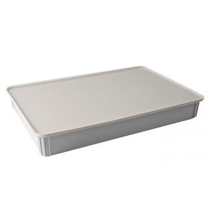 Pizza Dough Box with Lid