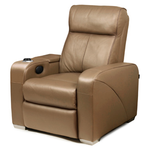 Premiere Home Cinema Chair Taupe