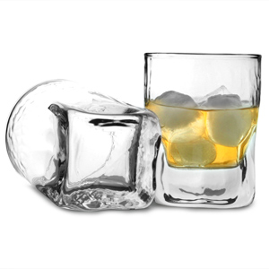Quartz Rocks Tumblers 8.8oz / 250ml