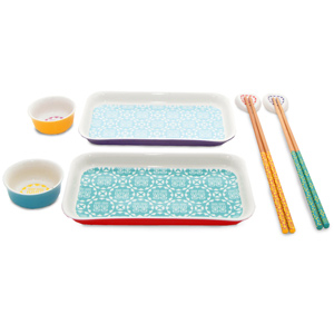 Ching He Huang 2 Person Sushi Serving Set