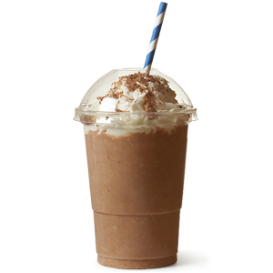 Disposable Smoothie Tumblers with Lids 16oz / 500ml