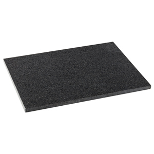 Utopia Mineral Collection Polished Granite Platter 22 x 28cm