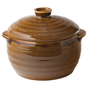 Utopia Tribeca Malt Casserole Pot 23oz / 66cl