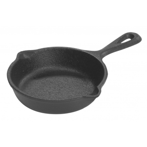 Lodge Logic Cast Iron Mini Skillet 3.5inch