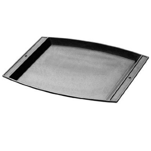 Lodge Cast Iron Sizzlin' Chef's Platter 11.5 x 7.75inch