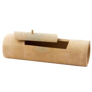 Bamboo Rice Pot
