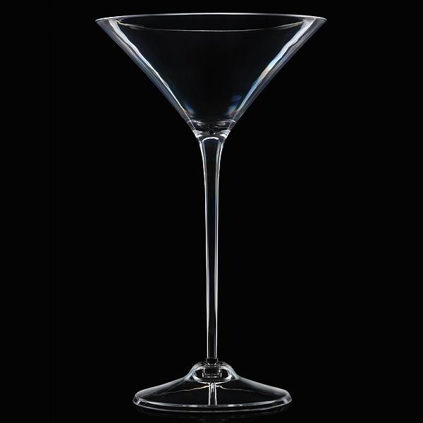 Giant Acrylic Martini Glass 500oz 14ltr Drinkstuff