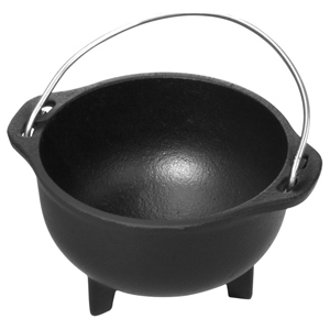 Lodge Logic Cast Iron Country Kettle 1 US Pint